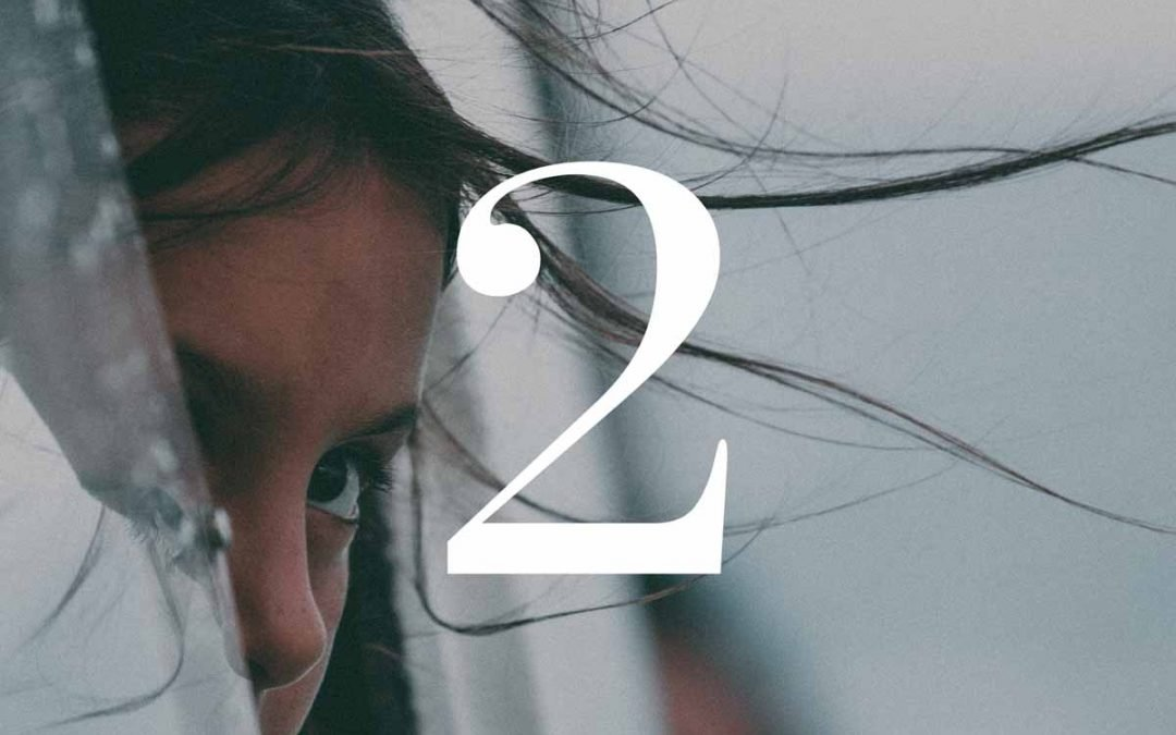 Numerologia dzieci 2 - Dorota Zwierz - NumeroloDy