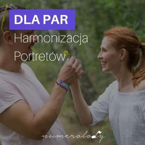 Numerolody - Harmonizacja Portretu Numerlogicznego + Harmonizacja