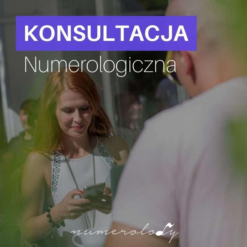 Numerolody - Konsultacja z Numerologiem
