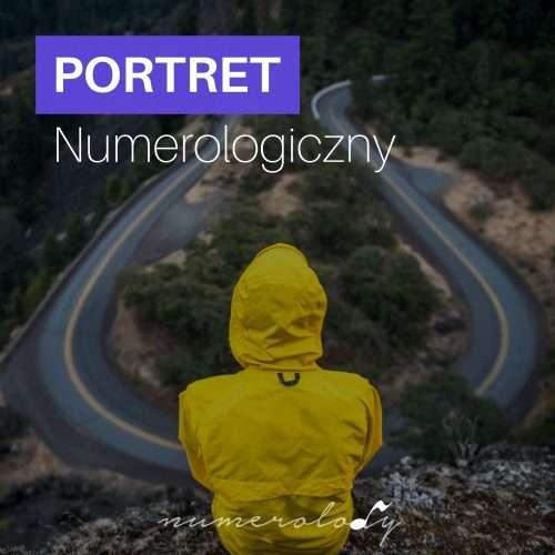 Numerolody - Portret Numerologiczny