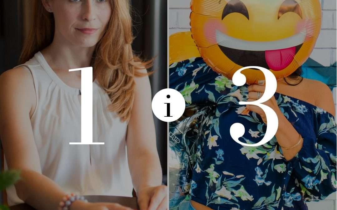 Numerologia Par 1 i 3 - Dorota Zwierzh - NumeroloDy
