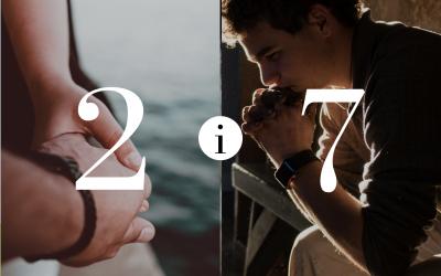 Związek 2 i 7 – Numerologia dla Par