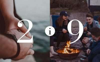 Związek 2 i 9 – Numerologia dla Par