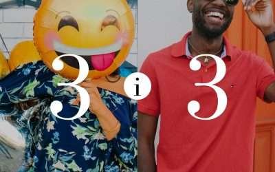 Związek 3 i 3 – Numerologia dla Par