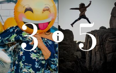 Związek 3 i 5 – Numerologia dla Par