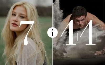 Związek 7 i 44 – Numerologia dla Par