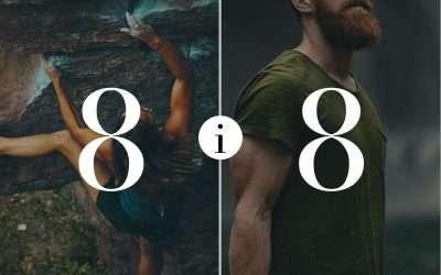 Związek 8 i 8 – Numerologia dla Par