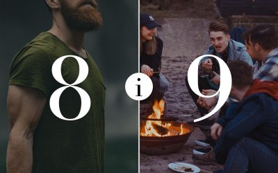 Związek 8 i 9- Numerologia dla Par