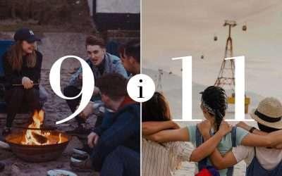 Związek 9 i 11 – Numerologia dla Par