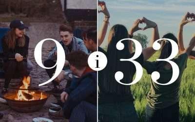 Związek 9 i 33 – Numerologia dla Par