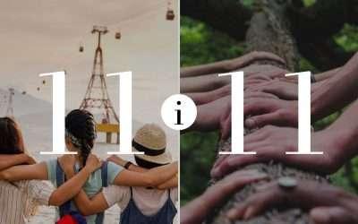 Związek 11 i 11 – Numerologia dla Par