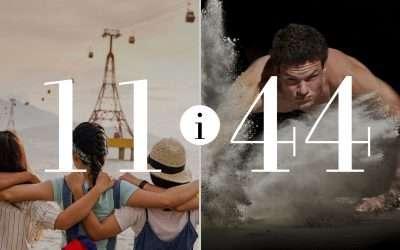 Związek 11 i 44 – Numerologia dla Par