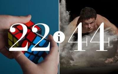 Związek 22 i 44 – Numerologia dla Par